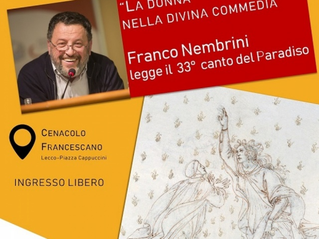 Incontro con Franco Nembrini, il video